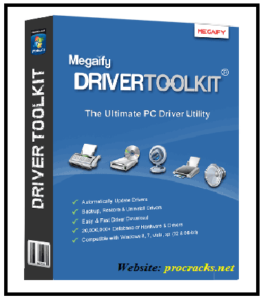 DriverToolkit License key procrack.net