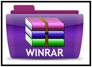 WinRAR 5.40 Crack beta 2 [32/64] Full Version