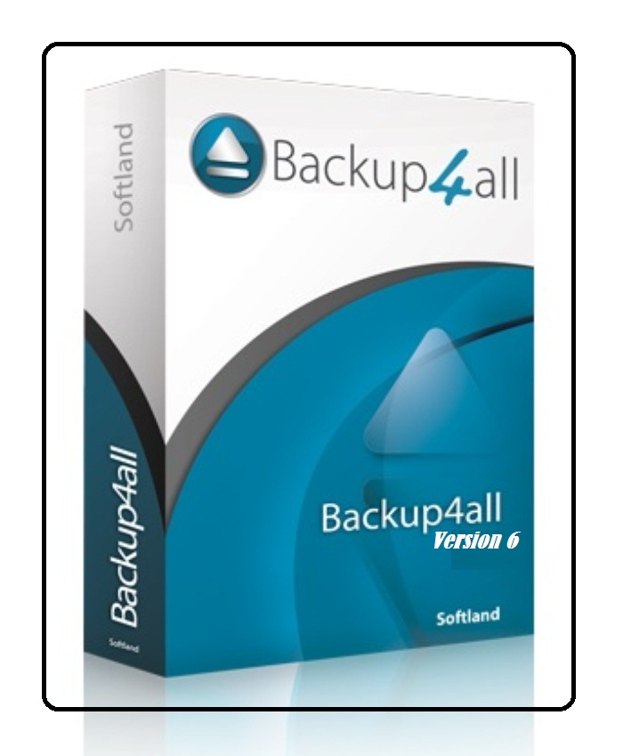 Backup4all Professional 6.1.227 Crack Plus Portable