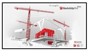 SketchUp Pro 2019 Crack Serial Number + License key