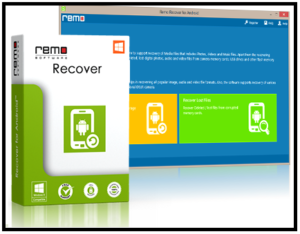 Remo Recover Crack 5 0 0 34 License Key 2019 Activation Key