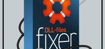 DLL Files Fixer 3.3.90 Crack