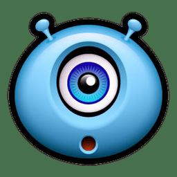 WebcamMax logo
