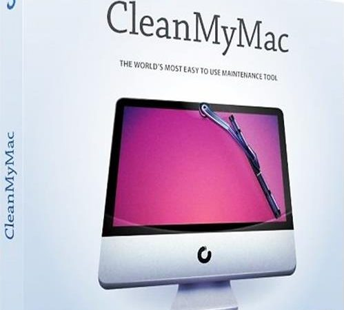 cleanmymac crack