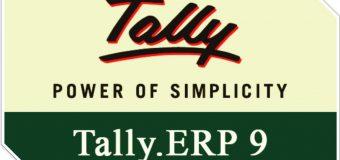 Tally ERP 9 Crack Release 6.4.7 Full version Zip
