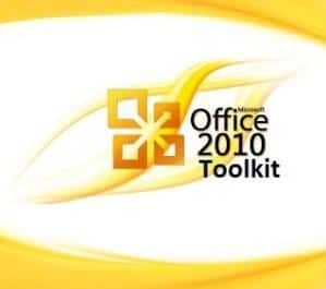 Office 2010 Toolkit Free Download