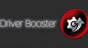 driver booster crack